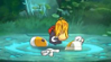 Rayman возвращается к истокам