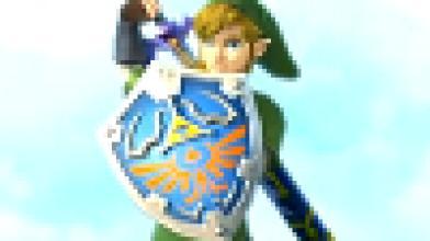 The Legend of Zelda вернется на Wii в следующем году