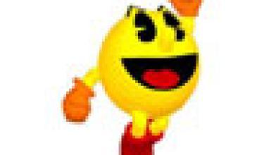 Pac-Man устраивает вечеринку на Wii