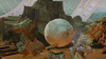 Каменные войны от ACE Team