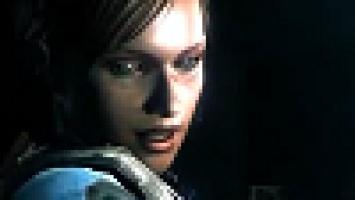 Первый трейлер Resident Evil: Revelations