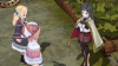 Atelier Rorona: Alchemist of Arland появится на Западе в сентябре