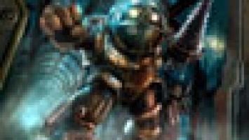 Новое DLC для BioShock 2 появится уже в августе