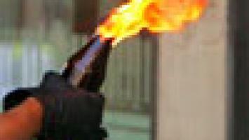 Фанаты Grand Theft Auto чуть не подожгли здание
