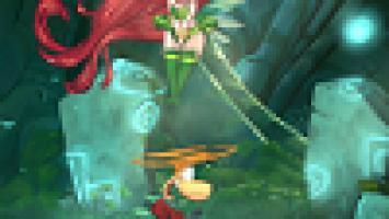 Первый эпизод Rayman Origins выйдет в конце этого года