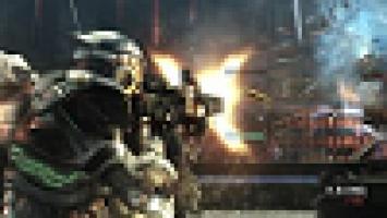 Vanquish выйдет 21-го октября в Японии, DLC уже в работе