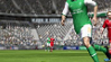 PC-версия FIFA 11 не будет уступать консольным товаркам