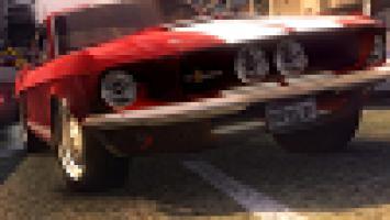 Выход Driver: San Francisco перенесен на 2011-й год