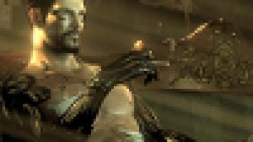 Deus Ex: Human Revolution будет выглядеть одинаково на трех целевых платформах