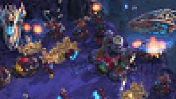Финальные системные требования StarCraft 2