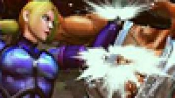 Street Fighter x Tekken в деталях