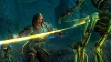 38 Studios рассказывает о Kingdoms of Amalur: Reckoning