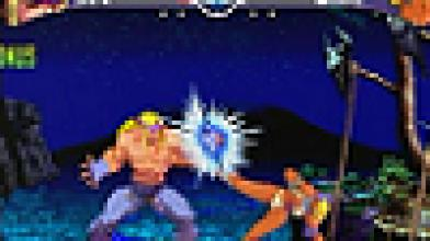Capcom занимается возрождением Street Fighter III: 3rd Strike