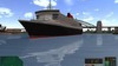 Российский порт назначения