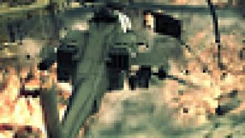 Project Aces рассказывает об Ace Combat: Assault Horizon