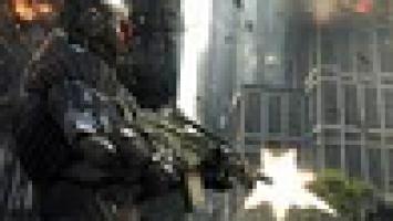 Crysis 2 – в продаже с 22-го марта