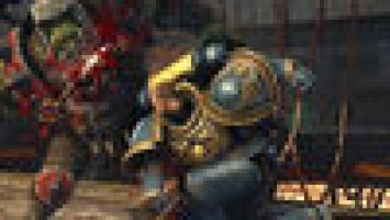 Warhammer 40000: Space Marine встала под знамена сервиса Steam