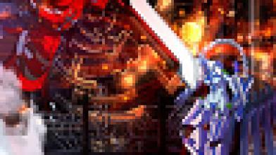 PC: BlazBlue: Calamity Trigger появится в Европе 20-го августа