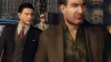 PS3: Мультиплатформенная болезнь поразила Mafia 2