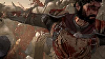 Первый трейлер Dragon Age 2