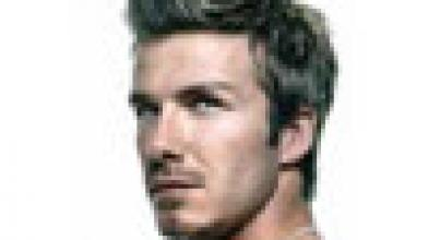 Дэвид Бекхэм стал «лицом» EA Sports Active 2