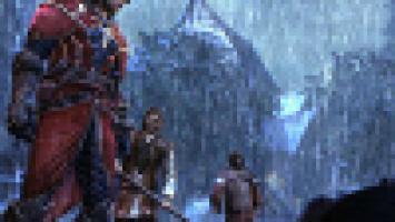 Castlevania: Lords of Shadow поступит в продажу 5-го октября