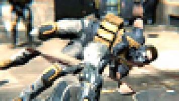 Создатели Metal Gear Solid: Rising выступают против убийства людей