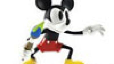 Коллекционное издание Epic Mickey будет содержать фигурку героя
