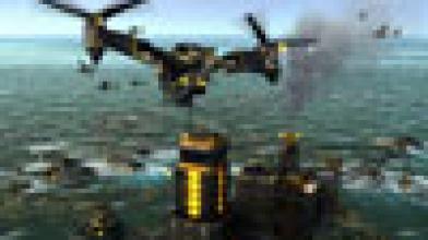 Битва за нефть начнется на PC и PlayStation 3