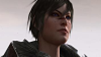 Женская сторона Dragon Age 2