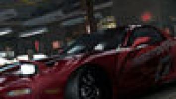 Need for Speed: World стала бесплатной