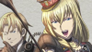 Новые герои для Valkyria Chronicles 3?