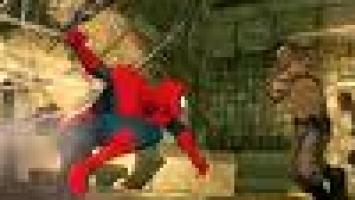 Spider-Man: Shattered Dimensions посетит PC в этом году