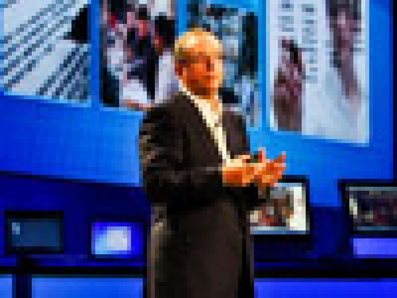 Глава Intel предсказывает будущее