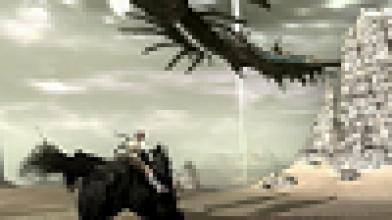 Официально: Ico и Shadow of the Colossus вступают в HD-ряды