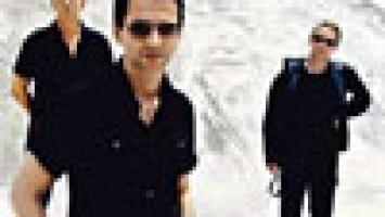 В дополнении к Alan Wake появится музыка Depeche Mode