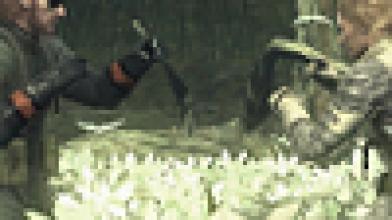Metal Gear Solid 3: Snake Eater прибудет на 3DS в следующем году