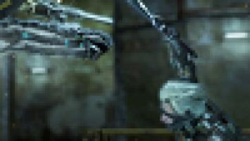 В Metal Gear Solid: Rising вернутся несколько «старых героев»