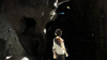 The Last Guardian может подружиться с 3D и PS Move