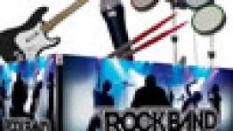 Konami и Harmonix решили проблемы с патентом на Rock Band