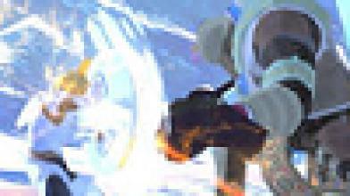 El Shaddai: Ascension of the Metatron появится в продаже весной 2011-го года