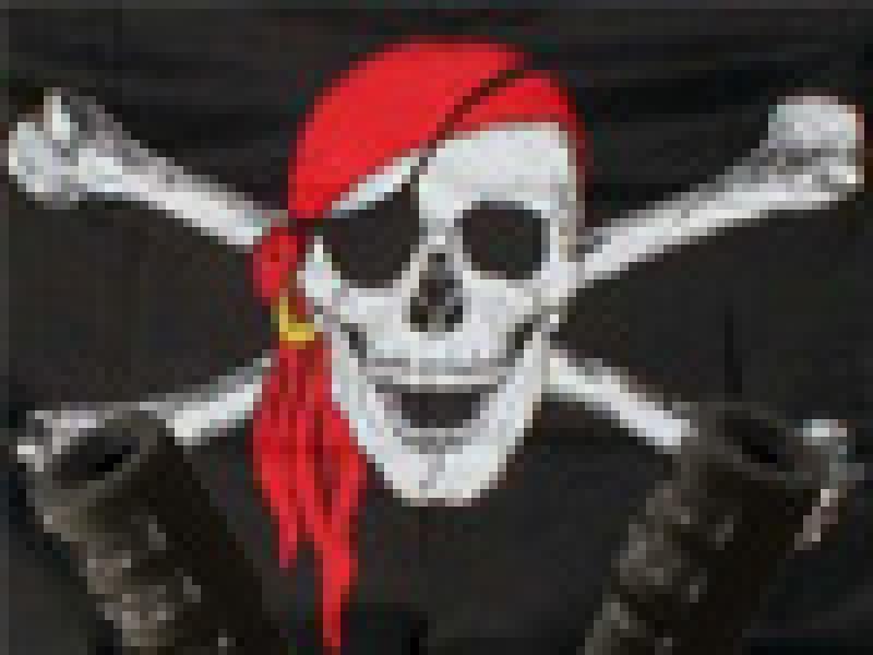 За пиратство в Сети накажут и французских интернет-пользователей