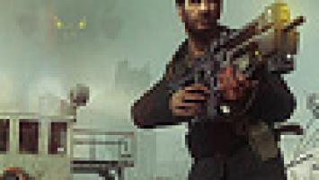 Первые кадры из Resistance 3