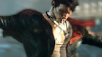 DmC использует Unreal Engine 3 в качестве движка