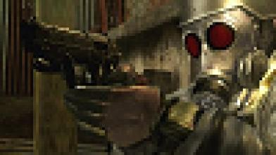 Resident Evil: Наемники удостоились отдельной игры для 3DS