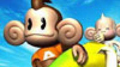 Super Monkey Ball появится на 3DS