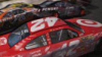 Activision анонсировала NASCAR: The Game 2011