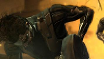 Eidos Montreal с удовольствием возьмется за создание Deus Ex 4