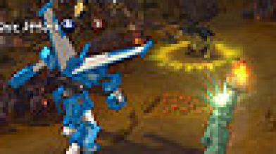 Costume Quest выйдет 20-го октября