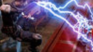Демка Star Wars: The Force Unleashed 2 выйдет 12-го октября